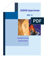 Cco8 System Overview