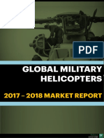 Global Military Market Report 2017-2018