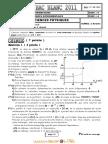 Devoir de Synthèse N°3 - Sciences physiques - Bac Sciences exp (2010-2011) Mr Benaich.pdf