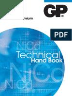 NiCd Handbook