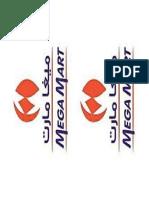 Megamart Logo