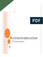 S2-Contratos Mercantiles Diapositivas