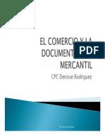 S1-El Comercio Diapositivas