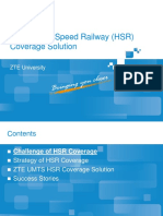 279976495 WO NAST3004 E01 1 UMTS High Speed Railway Coverage Solution