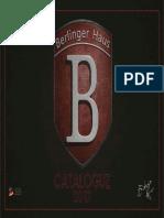 Berlinger Haus Catalogue 2017
