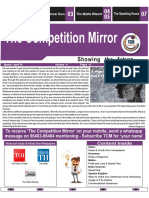 The Competition Mirror - Learn English Grammar Zita_April-2018