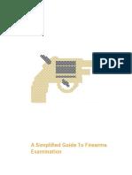 Firearms Examination