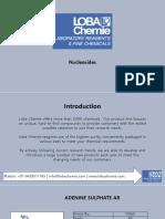 Methylene Blue- Lobachemie