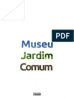 Museu Jardim Comum 0.8.7
