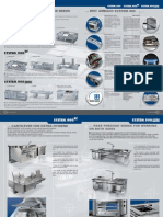 System 900 Sales Brochure