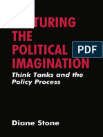 Political Imagination