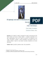 El Espionaje en La Labor Revolucionaria de Martí1038-2055-1-SM
