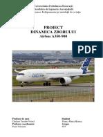 Proiect DZ