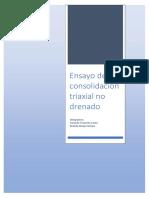 Informe de Geotecnia Final