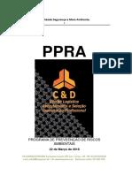 PPRA C & D
