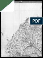 Carta Fontán Ferrol-Viveiro