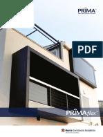 PRIMAFlex Brochure