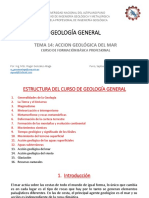 14. Accion Geologica Del Mar