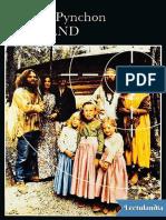 PYNCHON -- VINELAND.pdf