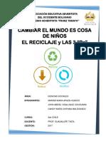 El Reciclaje Recontra Corregido