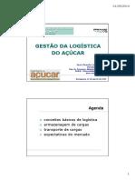 Logistica AP Caixeta