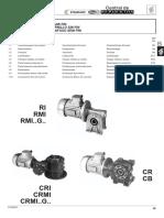 Catalogo RMI-CRMI Web