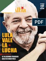 Correo Del Alba Venezuela No. 10 Abril 2018