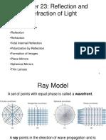 Physics Week 11 Notes