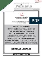 Resolucion n 100-2018 Contraloria