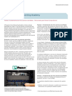 Cisco Academy Panduit