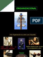 4 DISEÑO ORGANIZACIONAL
