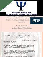 BAJO LA LLUVIA Y COLOR.ppt