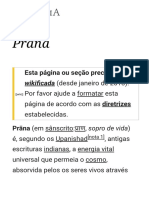 Prana – Wikipédia, A Enciclopédia Livre