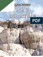 Caroline Bingham - Rocks and Minerals