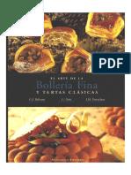 Bellouet G J - El Arte De La Bolleria Fina.pdf