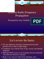 Amateur Radio Frequency Propagation.ppt