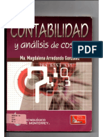 CONTABILIDAD Y ANALISIS DE COSTOS MA.Magdalena Arredondo Gonzaléz.pdf