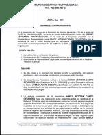 6. Acta Permanencia ESAL Fruttyzuluaga