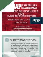 Paso 0 Resumen de Problema Civil-2018