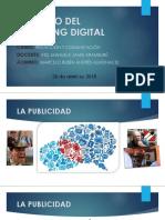 El Mundo Del Marketing Digital - Pc 1 Redacción