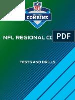 Combine Drills