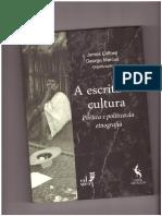 Talal Asad O conceito de tradução cultural