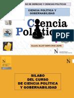 1ra Clase Ciencia Politica y Gobernab