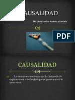 8 CAUSALIDAD - Introducción a La Metodología de La Invest.