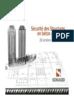 Copie de Sécurité Des Structures en Béton Armé