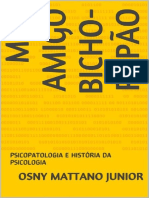 Meu Amigo Bicho-Papao - Osny Mattano Junior