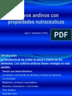 Cultivos andinos con propiedades nutracéuticas.pptx