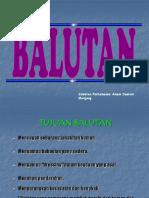 Balutan Am