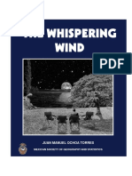 THE WHISPERING WIND