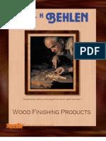 Behlen Catalog